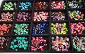 BOX 4 MIX BODY JEWELRY**no discount