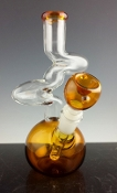 GLASS ON GLASS ZONG
