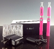 E-VOD DOUBLE KIT VARIOUS COLORS