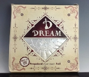 DREAM PREPOKED FOIL