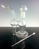 AMERICAN MADE RECYCLER W/SHOWER HEAD DOME/NAIL